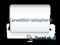 Carvedilol-ratiopharm