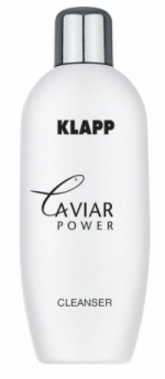 Caviar Power Cleanser