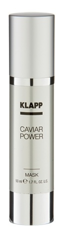 Caviar Power Mask