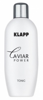 Caviar Power Tonic