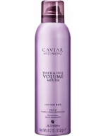 Caviar Thick&Full Volume Mousse