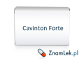 Cavinton Forte