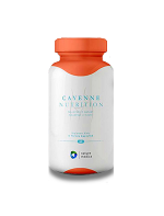 Cayenne Nutrition