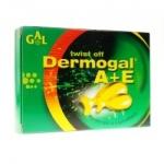 Gal Dermogal A + E