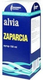 Dagomed Alvia Zaparcia