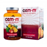 CEM-M Żelki dla dorosłych