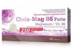 Chela-Mag B6 Forte Mega Caps