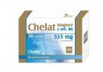 Chelat Magnez