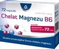 Chelat Magnezu B6