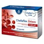 Chellaflex Żelazo