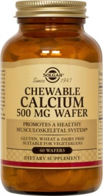 Chewable Calcium