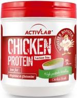 Chicken Protein Bouillon