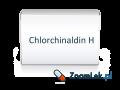 Chlorchinaldin H