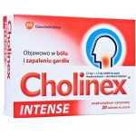 Cholinex Intense
