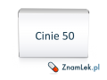 Cinie 50