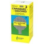Cinnabaris nr 3