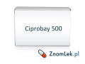 Ciprobay 500