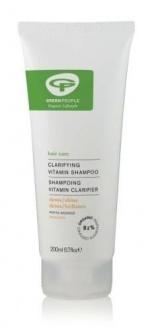 Clarifying Vitamin Shampoo
