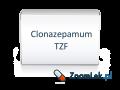 Clonazepamum TZF