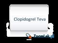 Clopidogrel Teva