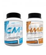 CM3 + HMB Formula Caps