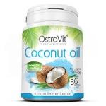 Coconut Oil ( Olej Kokosowy )