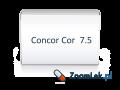 Concor Cor  7.5