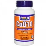 CoQ10 ( Koenzym Q10 )