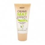 Creamy Mat Effect