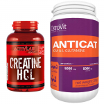 Creatine HCLAnticat