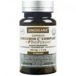 Curcumin C3 Complex+Bioperine