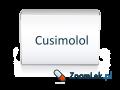 Cusimolol