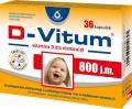 D-Vitum 800 j.m.