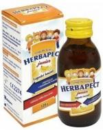 Herbapect Junior bananowy