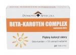 Beta Karoten Complex