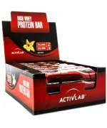 High Whey Active Protein Bar