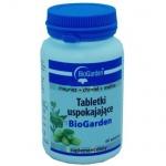 Tabletki uspokajające Bio Garden