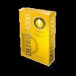 Defree 4000