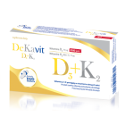 DeKavit D3 + K2