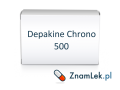 Depakine Chrono 500