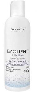 Dermedic Emolient Linum