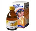 Dexatussin