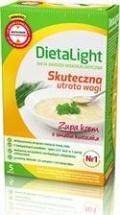 DietaLight Zupa krem o smaku kurczaka