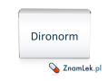 Dironorm