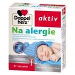 Doppelherz aktiv Na alergię