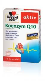 Doppelherz aktiv Koenzym Q10