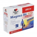 Doppelherz Aktiv Magnez-B6 UltraFAST 400