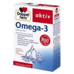 Doppelherz aktiv Omega-3