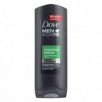 Dove Men Sensitive Shield