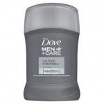 Dove Men Silver Control